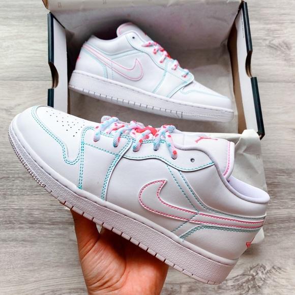 Jordan Shoes   Air Jordan Aj Low   Poshmark